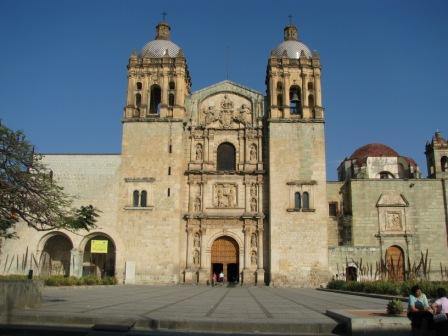 Historic Town of Oaxaca