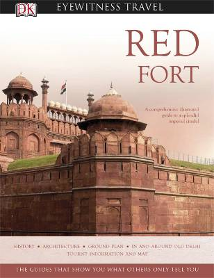 DK_Eyewitness_Travel Red Fort