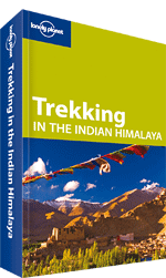 Lonely_Planet Trekking in the Indian Himalaya