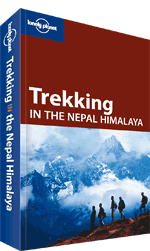 Lonely_Planet Trekking in the Nepal Himalaya