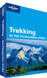 Lonely_Planet Trekking in the Patagonian Andes
