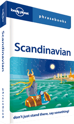 Lonely_Planet Scandinavian Phrasebook