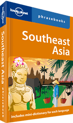 southeast asia guidebook