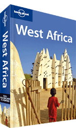 west africa guidebook