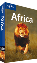 southern africa guidebook