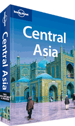 central asia guidebook