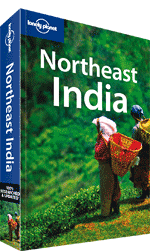 Lonely_Planet Northeast India