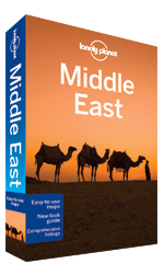 Lonely_Planet Middle East