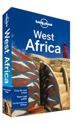 Lonely_Planet West Africa
