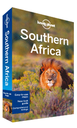 Lonely_Planet Southern Africa