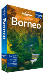 Lonely_Planet Borneo