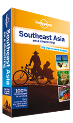 Lonely_Planet Southeast Asia on a Shoestring