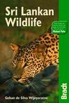 Bradt Sri Lankan Wildlife