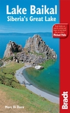 Bradt Lake Baikal: Siberia's Great Lake