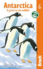 Bradt Antarctica: A Guide to the Wildlife