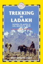Trailblazer Trekking in Ladakh