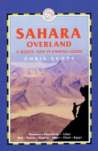 Trailblazer Sahara Overland - a route and planning guide