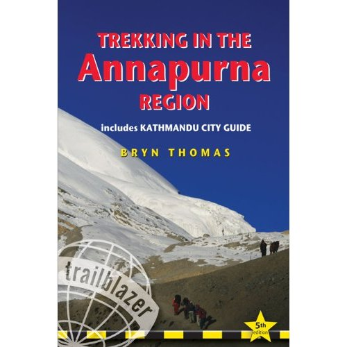 Trailblazer Trekking in the Annapurna Region