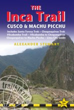 Trailblazer The Inca Trail: Cusco & Machu Picchu